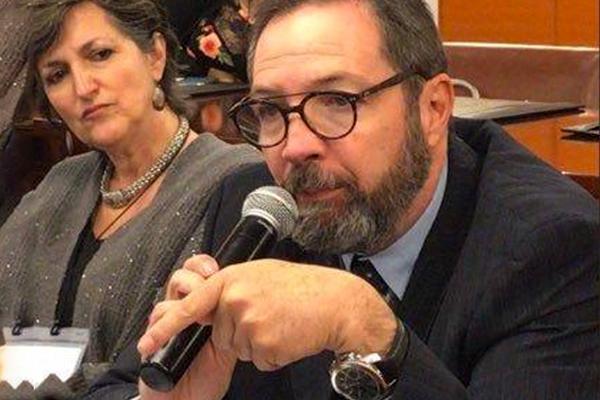 Jaime Barba